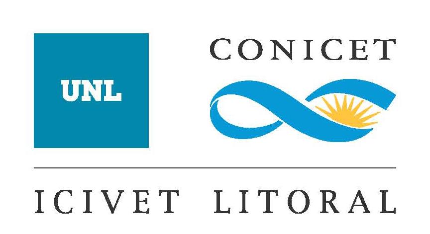 UE-CONICET-UNL-ICIVET LITORAL
