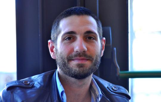 Antonio Ferramosca