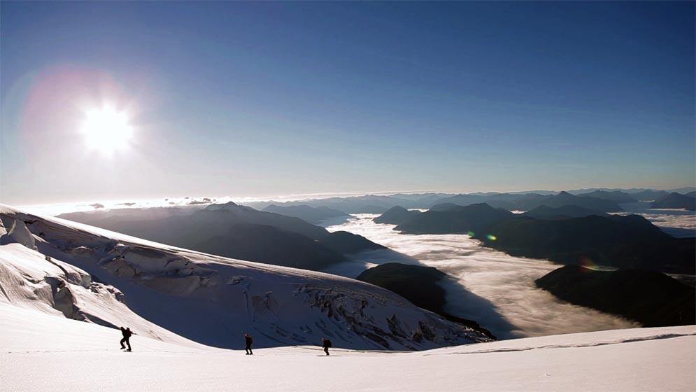 Serie-Glaciares-Ascenso